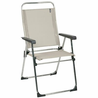 Lafuma Victoria Chair Seigle Grey LFM1961