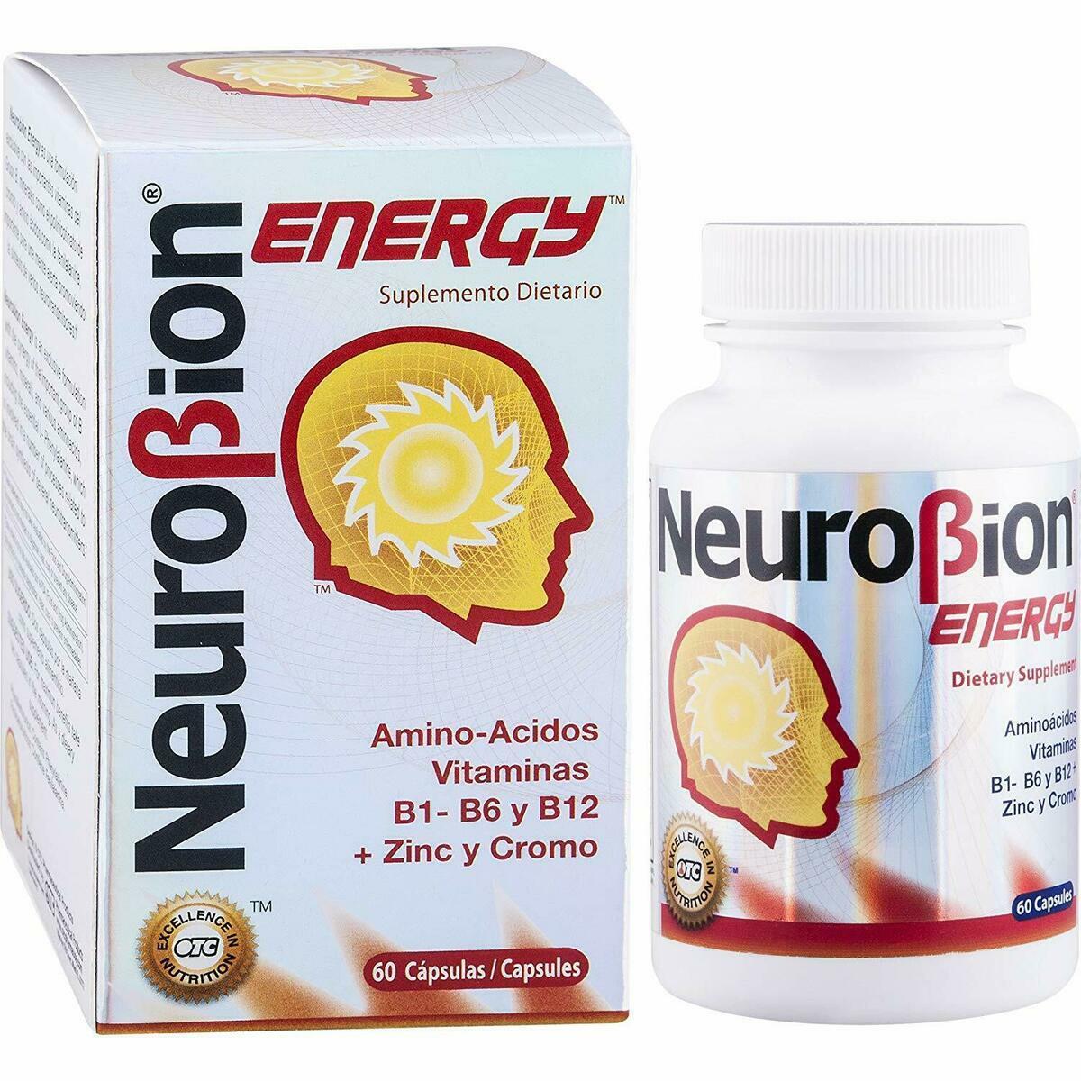 Vitaminas naturales vitamina para los nervios el sistema nervioso central