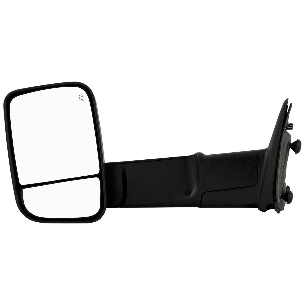CH1320315 Driver Side Mirror For Dodge Ram//Ram Trucks 2009-2012 New CH1320303