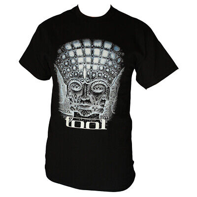 TOOL BAND MEN'S T-SHIRT BLACK  ()
