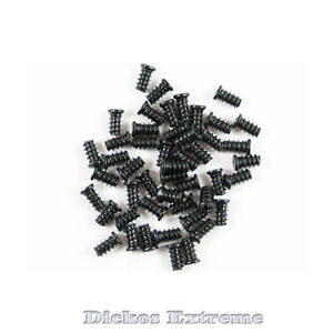 Case-Fan-Grill-Screws-25-Pcs-Black-For-standard-Case-Fan