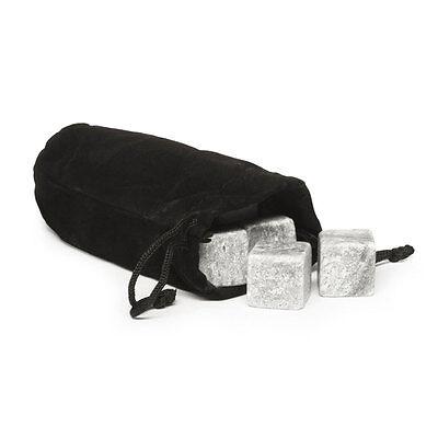 Cubetti di ghiaccio in pietra per raffreddatore il vostro drink raffredda vino