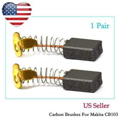 carbon brushes for makita 9741 wheel sander