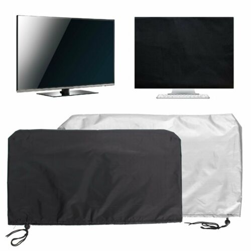 Computer Flat Screen Monitor Dust Cover LED PC TV 19-21 Inch