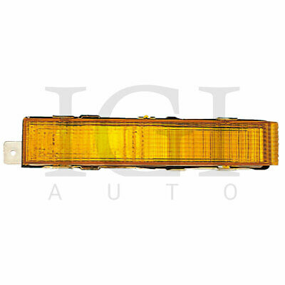 For 1982-1996 Oldsmobile Cutlass Ciera Left Driver Side Park Signal Lamp Driver Side Park Lamp