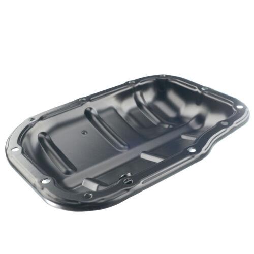 Engine Oil Pan Lower For Lexus Toyota Scion OEM # 12102-37010