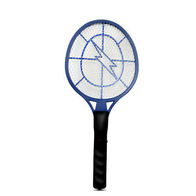 Bug Zapper Electric Mosquito Fly Swatter Bugs Insect Killer Mini Handheld Racket - Electric Fly Swatter