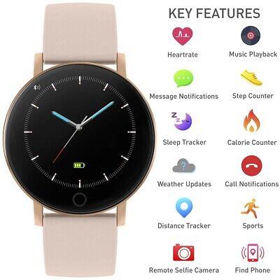 Reflex Active Unisex Smart Watch RA05-2020 NEW