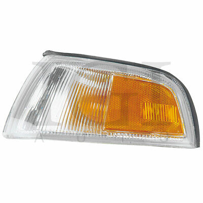 For 1997-2002 Mitsubishi Mirage Left Driver Side Park Signal Lamp Driver Side Park Lamp