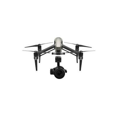 DJI Inspire 2 Quadcopter with Zenmuse X5S CinemaDNG and Apple...