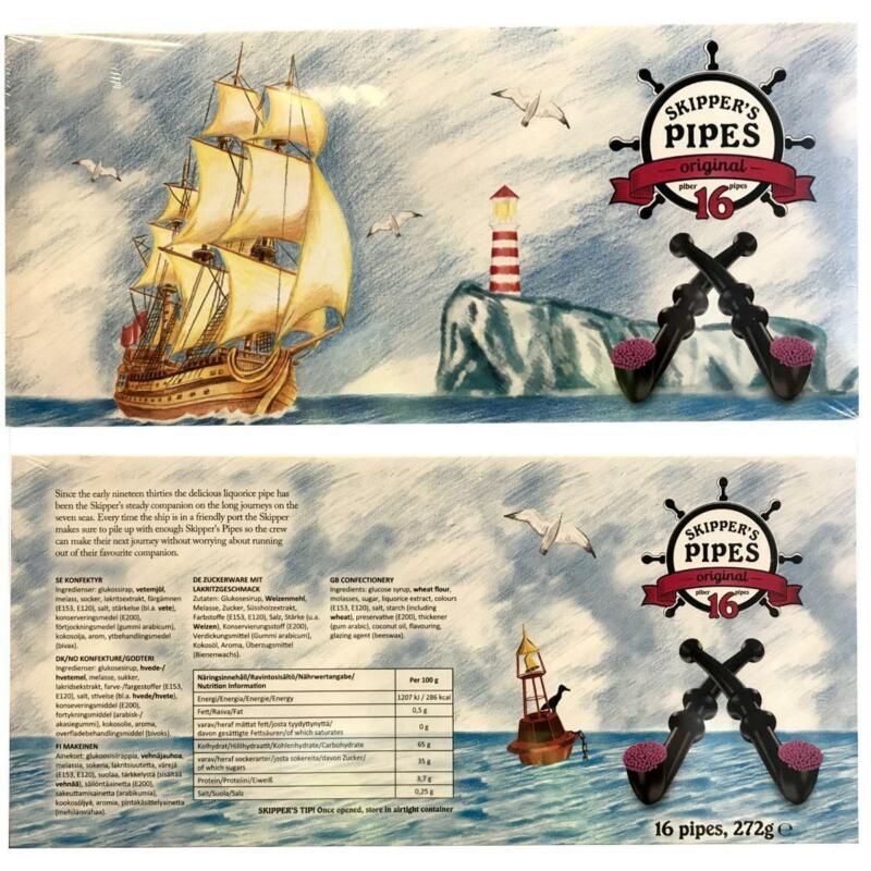 Liquorice Skipper