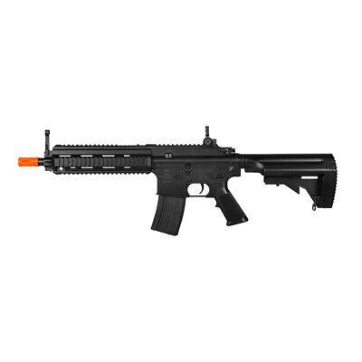Double Eagle M4 Airsoft Gun Full Auto AEG HK 416 M804A2 Tactical Electric Rifle