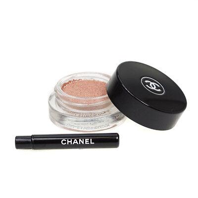 Chanel Illusion D Ombre Long Wear Luminous Eyeshadow 82 Emerveille