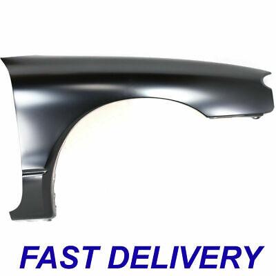 Escort Passenger Side Fender - New Front Passenger Side Fender Fits Ford Escort Coupe ZX2 FO1241225