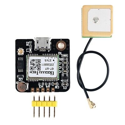 Makerfocus Gps Module Satellite Positioning Arduino Gps Drone Microcontroller