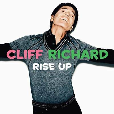 "Cliff Richard - Rise Up (NEW 7"" VINYL SINGLE) (Preorder Out 12th October)"