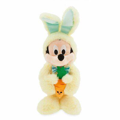 Disney Store Mickey Maus Osterhase Plüschtier 2019