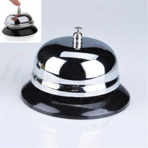 Restaurant Service Bell Hotel Desk Bell Ring Reception Call Ringer