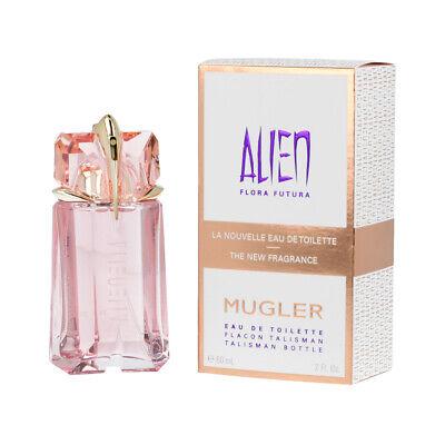 Mugler Alien Flora Futura Eau De Toilette EDT 60 ml (woman)