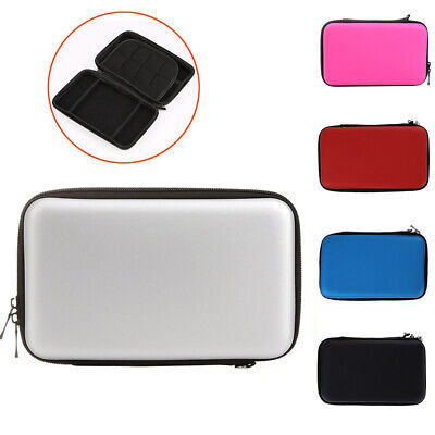 Hard Carry Case Cover Bag Pouch Skin Sleeve Eva Skin for Nintendo 3DS XL/LL - Hard Case Cover Pouch