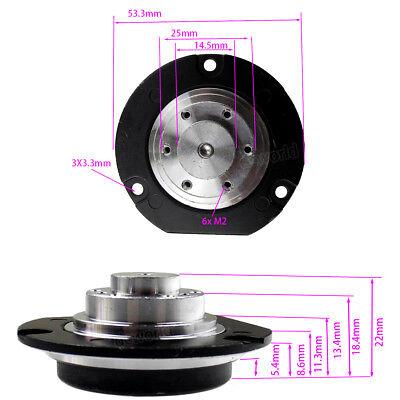 5-12v Dc Hard Drive Motor Fluid Dynamic Bearing Motor Diy High Speed Mini Motor