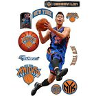 Jeremy Lin NBA Decals