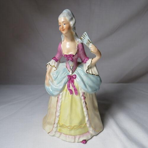 "Vintage Coventry Porcelain Figurine Eloise 5082A 7"" Tall"
