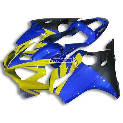 AF Fairing Injection Body Kit for Honda CBR600 F4i 2001 2002 2003 CBR600F4i AR