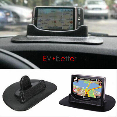 Best Car Anti Slip Pad Mount Dashboard Stand Holder For Smart Phone iPhone