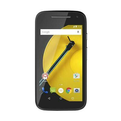 "Motorola Moto E 2nd Generation Smartphone 8GB 4.5"" Touchscreen Unlocked Sim Free"