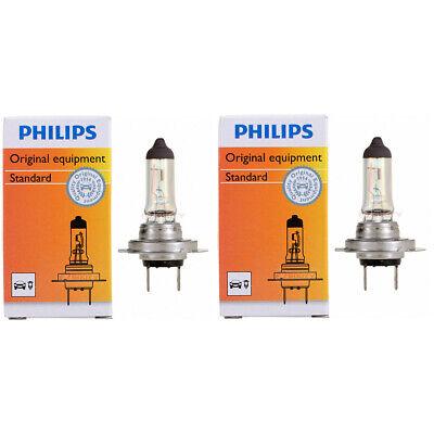 Philips Low Beam Light Bulb for BMW 135is 328i xDrive 550i M3 528i 330Ci kv