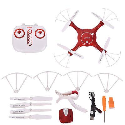 Syma X5UW RC Quadcopter Wifi FPV Drone with 720P HD Camera 2.4Ghz UFO Helicoptor