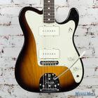 Fender Jazz Electric Guitars