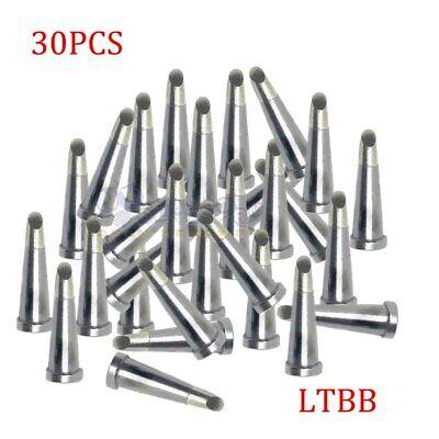 30pcs Ltbb Solder Screwdriver Iron Tip Lt For Wilo Wp80 Soldering Station Tool