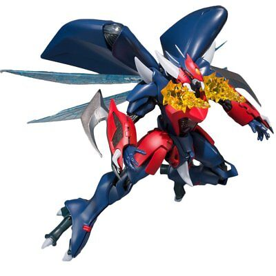 Used, ROBOT SPIRITS SIDE AB Dunbine VIERRES RED TRI-KNIGHTS Ver Figure w/ Tracking NEW for sale  Shipping to United States