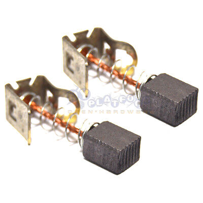 Replacement Carbon Brush Set For Bosch 17618-01 Brute 18v Drill 2607034904