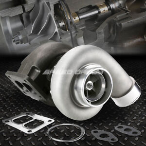 GT45 TURBOCHARGER/TURBO 800+HP BOOST UNIVERSAL T4/T66 3.5