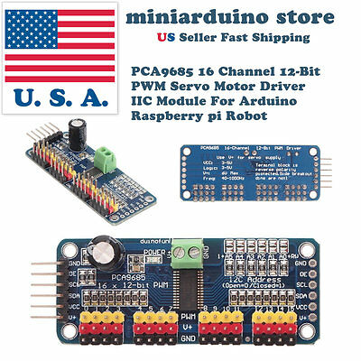 Servo Arduino | Owner's Guide to Business and Industrial
