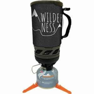 Jetboil Flash Stove Wilderness One Size
