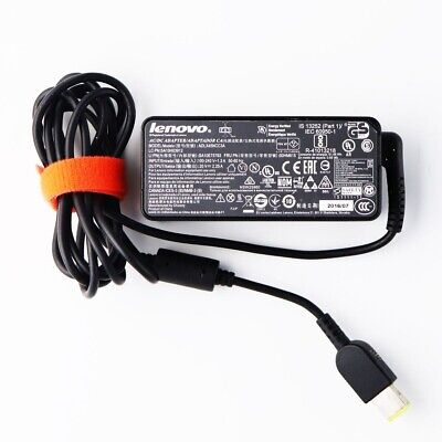Lenovo (ADLX45NCC3A) Laptop Charger Power Adapter