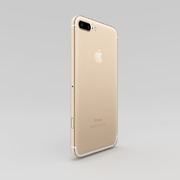 GOLD iphone7Plus 128GB Brisbane City Brisbane North West Preview