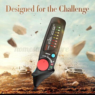 Avd06x Cable Tracker Dual Mode Voltage Detetor Circuit Scanner Diagnostic Tool