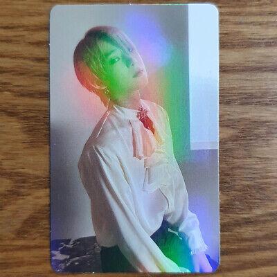 Sunoo Official Photocard Enhypen 1st Album Dimension : Dilemma Kpop Genuine