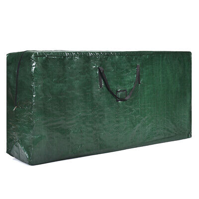 Christmas Tree Storage Bag Heavy Duty PE Large Size for 9ft Artificial Tree ()