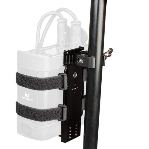 BL01 Universal Harness w Clamp for Profoto Elinchrom Bolt Flash Studio Photo