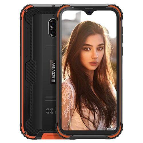 Unlocked Rugged Smartphones Blackview BV5900 4G Mobile Phone
