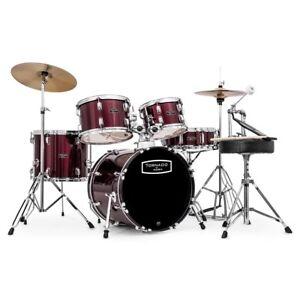 Mapex Tornado Drum Kit