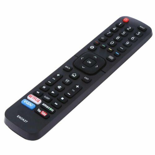 En2a27 Replacement Remote Control For Hisense Smart Tv 40h5c 55h6b 55h5c 65h8c