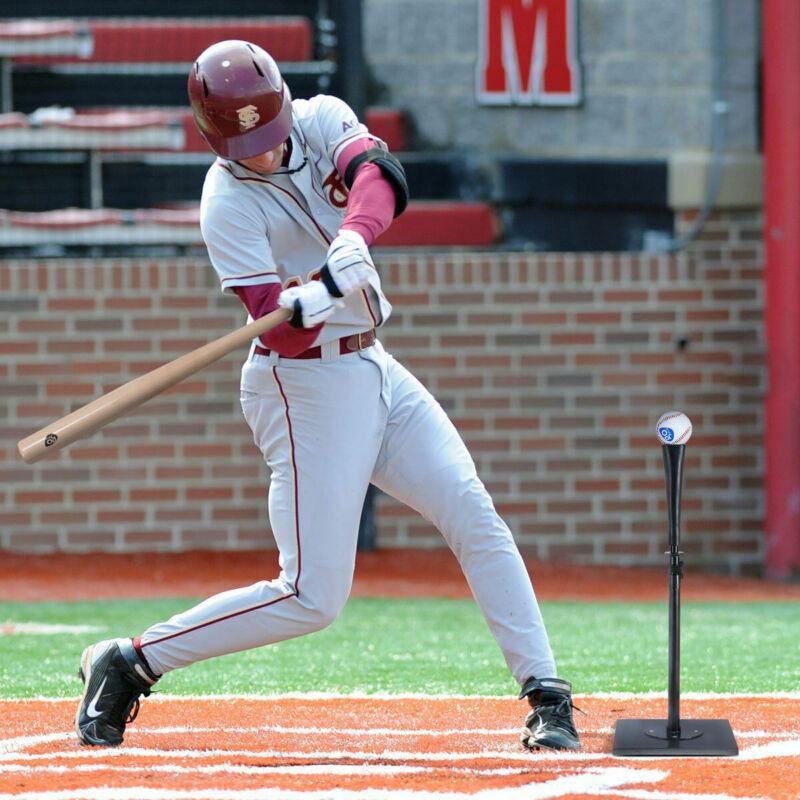 "36""  Adjustable Batting Tee Heavy Duty for Baseball Softball Training New"