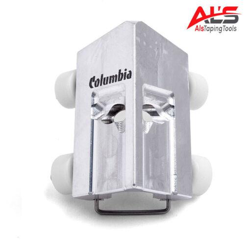 Columbia Inside Drywall Corner Applicator w/ 4 Wheels - NEW